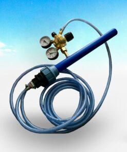 zestaw gazowy CP1