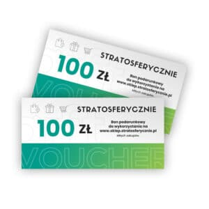 bon podarunkowy 100 PLN