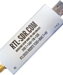 RTL-SDR dongle 1